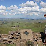 Naudés' Nek, Eastern Cape