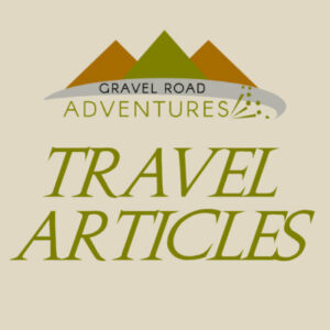 Free Travel Articles