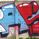 Knysna graffiti II